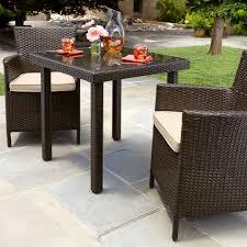 Patio Furniture Sets  Birch LaneThree Piece Outdoor Furniture