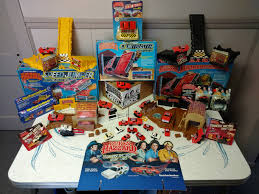 Dukes of hazard toys