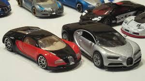 Part of the factory fresh series. Siku Bugatti Chiron Vs Hot Wheels Bugatti Veyron Tkr007 S Review Youtube