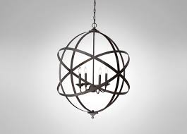 images navesink chandelier large gray