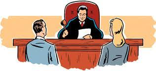 Image result for court order clip art