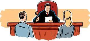 Image result for court order clip art