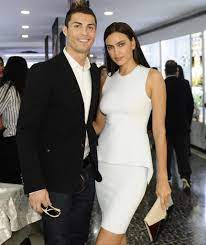 Cristiano Ronaldo Girlfriend and Wife ...