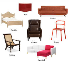 Names Of Bedroom Furniture Name Of The Furnitures For Bedroom Modroxcom