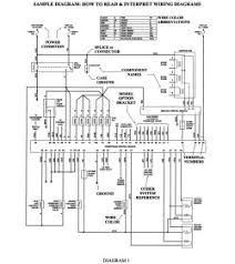 98 gmc hvac control wiring diagram 98 image wiring gmc hvac control wiring diagram 2000 ford truck e150 1 2 ton van 4 2l fi ohv 6cyl repair guides on