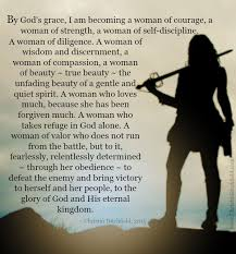 Strong Christian Woman Quotes Best of What Kind Of Woman Are You Becoming Today Pinterest Woman