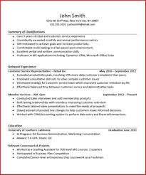 Best Of It Resume Templates Resume Pdf