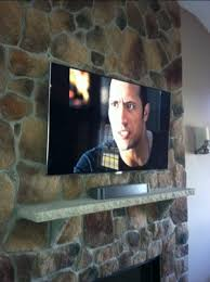 TV Wall Mounting in Clark, NJ. Thursday, July 12th, 2012. 55 inch TV Wall  Mounting ...