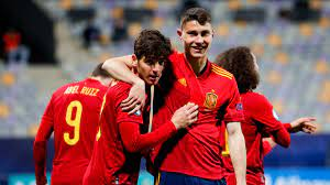 Spain vs Italy: Under-21 EURO ...