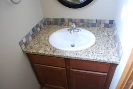 bathroom backsplash. Small Bathroom Backsplash Ideas M