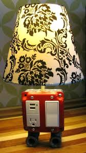 lamps with usb ports and s lamp combo 4 caper tray table floor lamp with