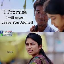 Tamil Movie Images With Love Quotes For Whatsapp Facebook Tamil Inspiration Never Leave You Tamil Quote