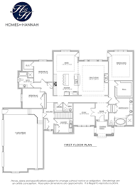small floor plans bat homes zone one level house car garage best and half story french
