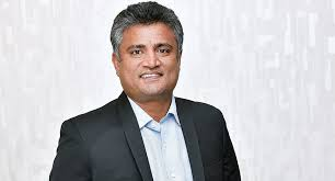 We Want To Play With The Stronger Prasanth Kumar CEO Mindshare South Asia -  BW Businessworld