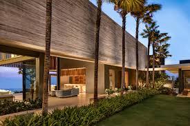 Bali Home Designs Architecture Saota Designs Concrete Cliff Clinging House In Bali Wallpaper