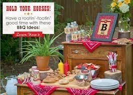 Summer BBQ Ideas #SummerParties #Decorations #BabyShower #BIrthdayParty