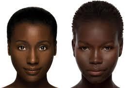 image cheeks makeup tutorials dark skin bronzer contour highlighter highlight