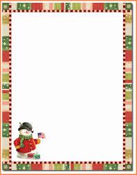 Christmas Letterhead Template Best Letterhead Stationery Luxury Letter Best Of Christmas