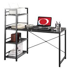 home office computer desks. Modern Designs Home Office Computer Desk And Bookcase - Free Shipping Today Overstock 16169635 Desks F