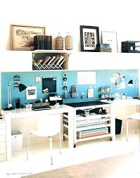 home office desk for two. Multi Person Desk Two Home Office Best Ideas On 2 For