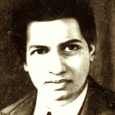 srinivasa ramanujan mathematician biography