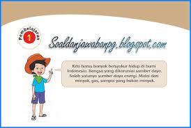 Download as pdf, txt or read online from scribd. Kunci Jawaban Buku Tematik Kelas 4 Tema 9 Halaman 1 4 5 6 7 8 Soal Dan Jawaban