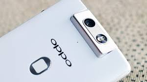 مراجعة جهاز OppO N3 بكاميرا متحركة !