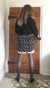 Fluidr / New skirt and slip. by deborah summers2010