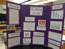 examples of poster board projects science poster boards under fontanacountryinn com