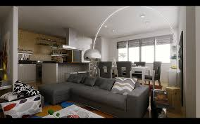 Living Room Decor Ideas For Apartments Stunning Strikingly Ideas Apartment Living Room Furniture Cum Dining