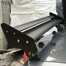High Quality <b>135cm Universal Auto</b> Spoilers and Wings GT Truck ...