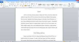 what is critical thinking essay critical thinking essay examples how to write a critical thinking essay example   essay topics example