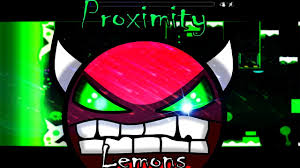 ultra very easy demon ll proximity by lemons ll geometry dash  ultra very easy demon ll proximity by lemons ll geometry dash 2 1