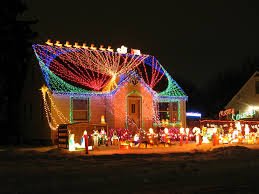 Musical Outdoor Christmas Lights Spelndid Christmas Light Decoration Ideas Opulent Musical