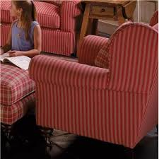 alan white furniture.  White Alan White 37400 Casual Chair Throughout Furniture E