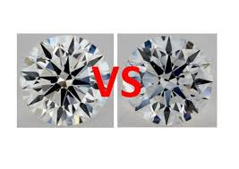 Vs2 Diamond Chart Si1 Vs Vs2 Diamonds Which Ones Are Better See Real Examples
