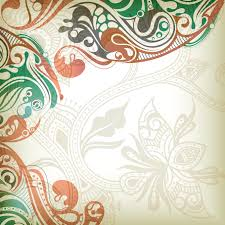 Pattern Background Vector Magnificent Exquisite Pattern Background Vector Material 48 Free Download Web