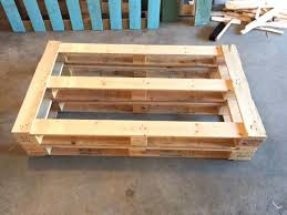 Decking Using Pallets Diy Dads Diy Outdoor Pallet Couch Weekend Project Hello