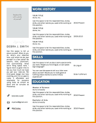 microsoft resume templates downloads free microsoft resume template resume format template word