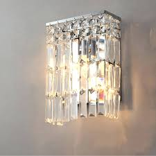 sconce modern crystal wall sconces contemporary crystal wall sconces contemporary wall lamps bathroom led wall