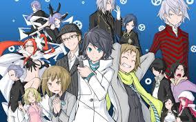 The devil summoner series (デビルサマナー, debiru samanaa)? Pin On Anime