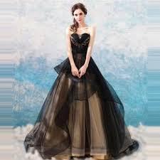<b>It's Yiiya Evening Dresses</b> Strapless Sleeveless | Ball dresses ...