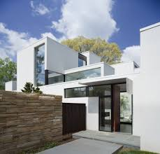 famous modern architecture house. Ideas Jigsaw Residence Design By David Jameson Architect Modern Architecture Famous House U