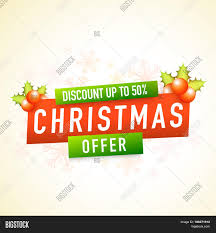 christmas offer % discount stylish poster banner or flyer christmas offer 50% discount stylish poster banner or flyer design decorated