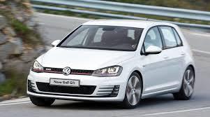 Depois de MUITA espera, Volkswagen lança novo Golf no Brasil ...