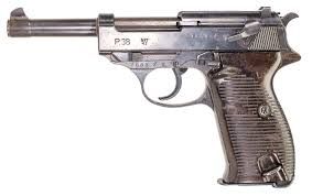 Image result for walther p-38