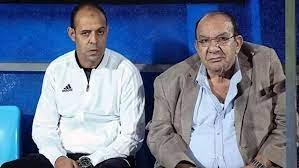 المقاولون_العرب   المقاولون العرب يكشف حقيقة تفاوص بيراميدز مع عماد النحاس  - بيراميدز