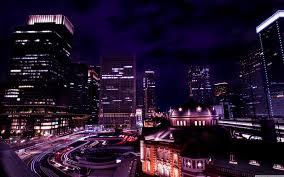 Tokyo Night Wallpapers - 4k, HD Tokyo ...