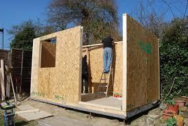 diy garden office. Green Rooms Sips Kit Self Build Garden Room Diy Office