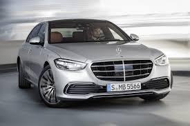 Prueba nuevo mercedes clase e 2021: Mercedes Clase S 2021 Asi Es La Nueva Referencia Del Segmento